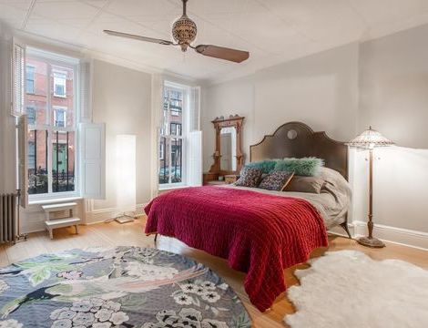 155 Luquer Street, Apt 1, Brooklyn, New York 11231