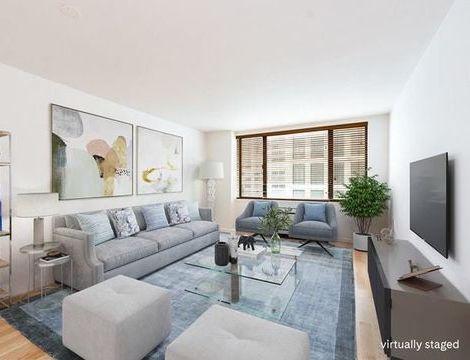 30 West 61st Street, Apt 9G, Manhattan, New York 10023
