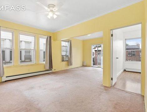 641 72nd Street, Apt 2, Brooklyn, New York 11209