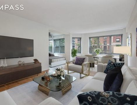 80 Park Avenue, Apt 3-L, Manhattan, New York 10016