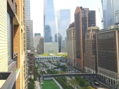 99 Battery Place, Apt 17-K, Manhattan, New York 10280
