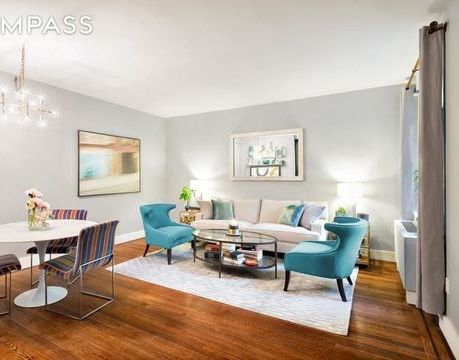 245 West 25th Street, Apt 3-K, Manhattan, New York 10001
