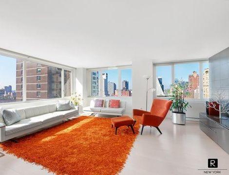322 West 57th Street, Apt 23-T, Manhattan, New York 10019