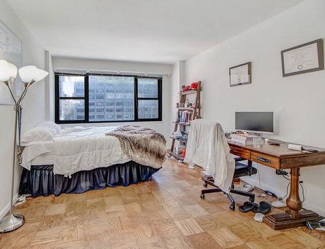300 W 55th Street, Apt 4E, Manhattan, New York 10019