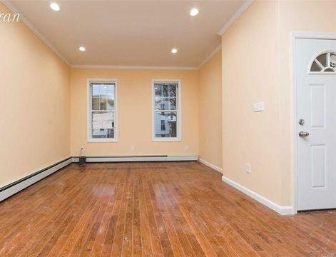 301 Hemlock Street, Apt 1, Brooklyn, New York 11208