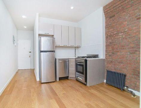 21 Catherine Street, Apt 3F, Brooklyn, New York 10038