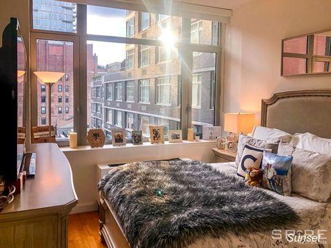 88 Leonard Street, Apt 1205, Manhattan, New York 10013