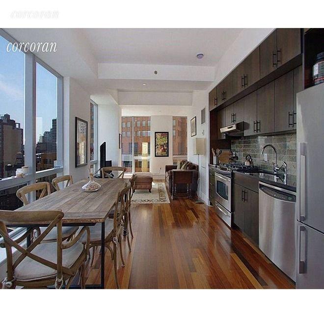 150 Myrtle Avenue, Apt 1506, Brooklyn, New York 11201