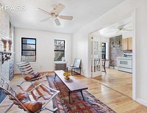 17 Clinton Street, Apt 4-A, Manhattan, New York 10002