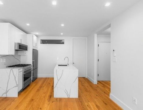 88 Atlantic Avenue, Apt 4, Brooklyn, New York 11201