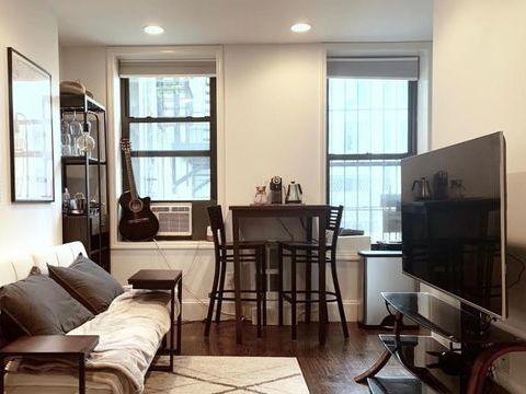 69 Clinton Street, Apt A4, Manhattan, New York 10002