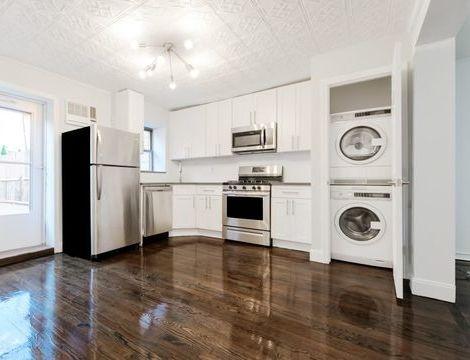 602 Henry Street, Apt Garden, Brooklyn, New York 11231