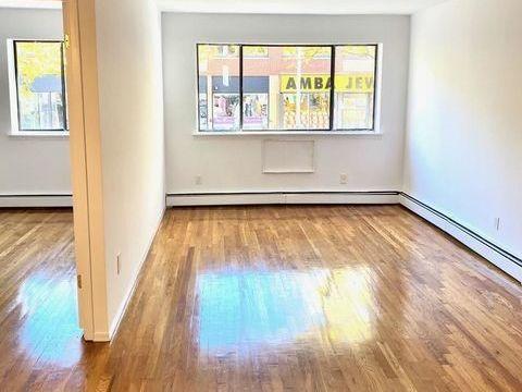 37-12 74th Street, Apt 1, Queens, New York 11372