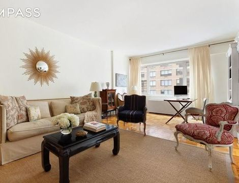 60 East 8th Street, Apt 12-A, Manhattan, New York 10003