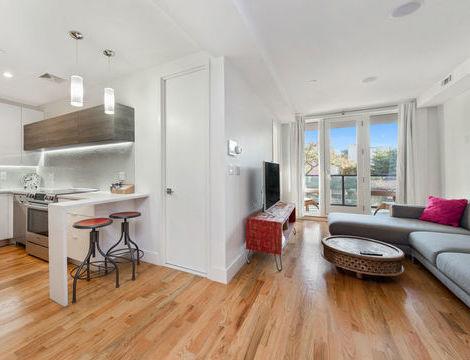 1059 Manhattan Avenue, Apt 2-A, Brooklyn, New York 11222