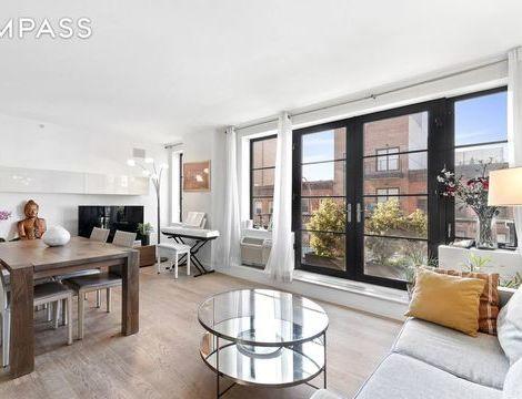 527 Court Street, Apt 3-A, Brooklyn, New York 11231