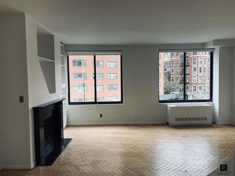 22 Perry Street, Apt 3-B, Manhattan, New York 10014