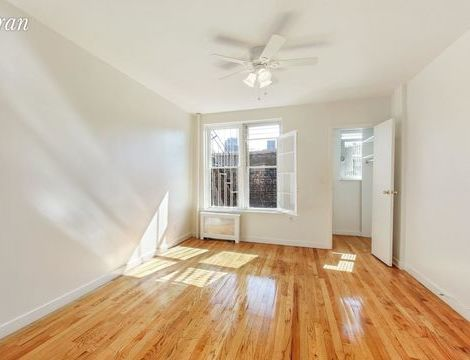 58 Perry Street, Apt 4RE, Manhattan, New York 10014