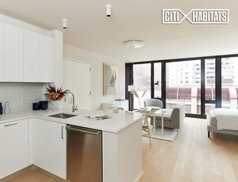 685 First Avenue, Apt 5-H, Manhattan, New York 10016