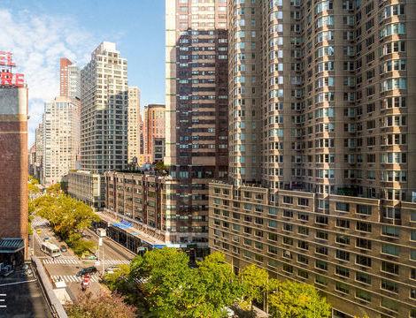 62 West 62nd Street, Apt 10D, Manhattan, New York 10023