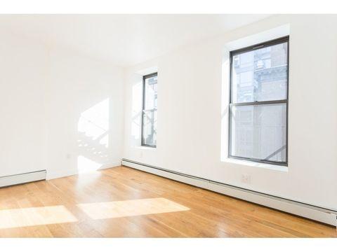 457 West 17th, Apt 8, Manhattan, New York 10011
