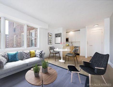45 W 139th Street, Apt 9B, Manhattan, New York 10037