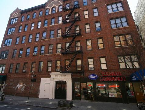 300 West 21st Street, Apt 36, Manhattan, New York 10011