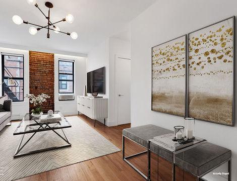 48 West 138th Street, Apt 4B, Manhattan, New York 10037