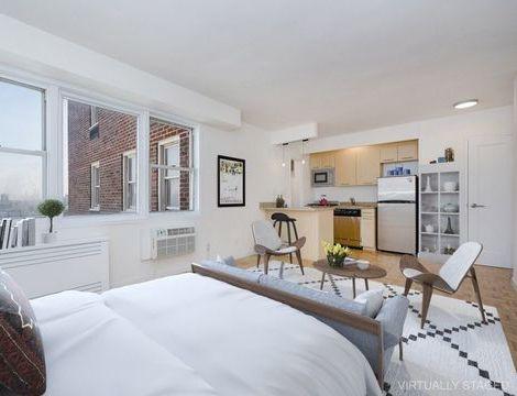60 W 142nd Street, Apt 7R, Manhattan, New York 10037