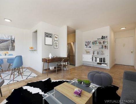 45 W 139th Street, Apt 8F, Manhattan, New York 10037