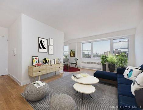 45 W 139th Street, Apt 16S, Manhattan, New York 10037