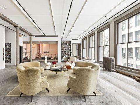 136 Grand Street, Apt 3WR, Manhattan, New York 10013