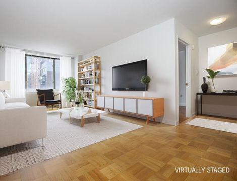 460 W 20th Street, Apt 6H, Manhattan, New York 10011