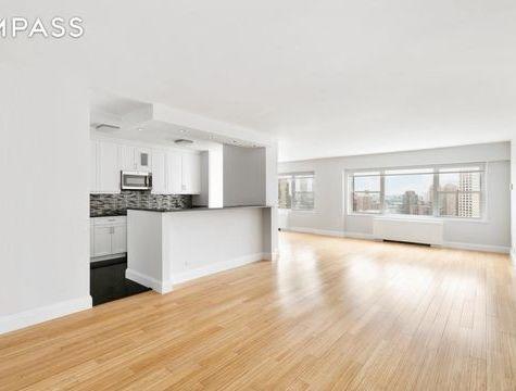 20 West 64th Street, Apt 32-E, Manhattan, New York 10023