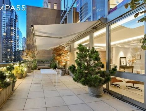 225 West 60th Street, Apt 6-B, Manhattan, New York 10023