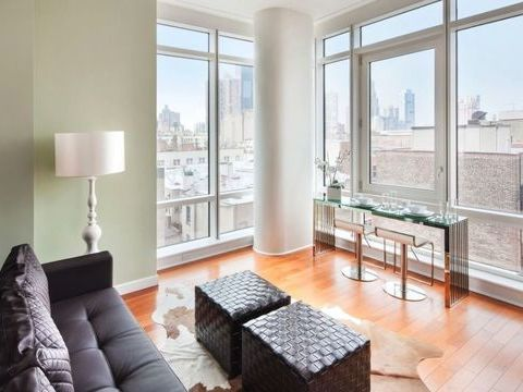 306 West 48th Street, Apt 5-B, Manhattan, New York 10036