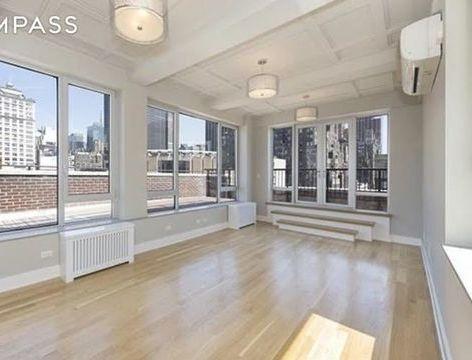 308 West 30th Street, Apt PH-A, Manhattan, New York 10001