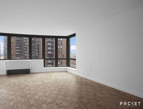 360 West 43rd Street, Apt S-7D, Manhattan, New York 10036