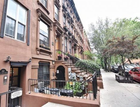 142 W 130th Street, Apt 8, Manhattan, New York 10027
