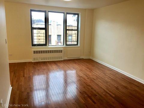 1 Bogardus Place, Apt 6G, Manhattan, New York 10040