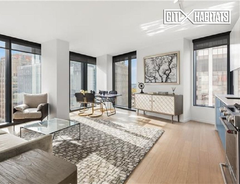 415 Red Hook Lane, Apt 8D-F, Manhattan, New York 11201