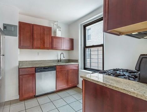 1326 Riverside Drive, Apt 20, Manhattan, New York 10033