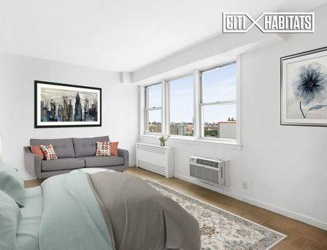 620 Lenox Avenue, Apt 16-K, Manhattan, New York 10037