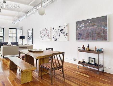 114 Mercer Street, Apt 2-FLR, Manhattan, New York 10012