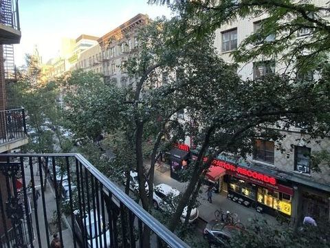 211 Thompson Street, Apt 3-H, Manhattan, New York 10012