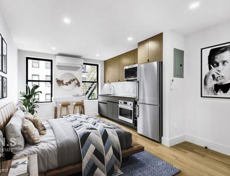 151 Ludlow Street, Apt 4-B, Manhattan, New York 10002