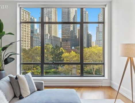 10 Madison Square West, Apt 5G, Manhattan, New York 10010