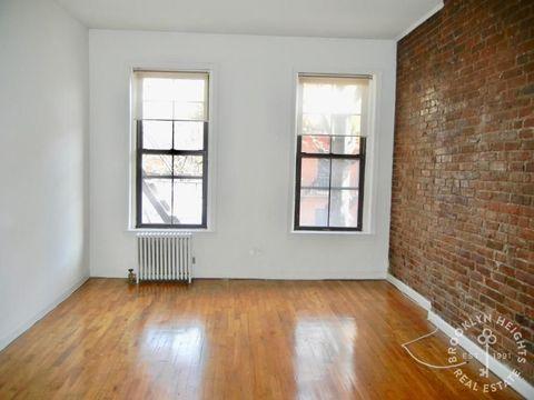 40 Columbia Pl, Apt 3B, Brooklyn, New York 11201