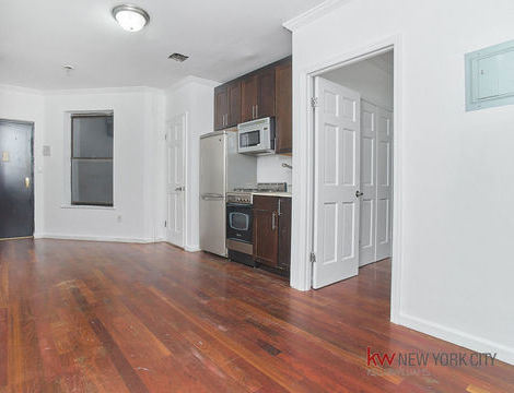 504 East 12th Street, Apt 9, Manhattan, New York 10009