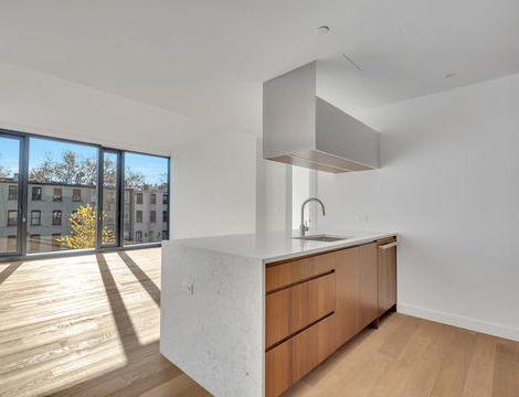 21-30 44th Drive, Apt 3-Q, Queens, New York 11101